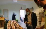 مبادرات إنسانية في زمن رمضان كورونا 2020 بطراسة جهة برشلونة، -1- الجمعية الإسلامية بدر.