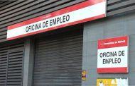 282 ألف عامل عاطل إضافي بإسبانيا.