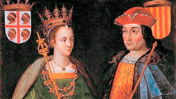 Cataluña Historia - Petronila y Ramón Berenguer