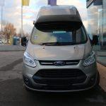 Ford Nugget Techo Rigido 2 2 155cv Furgonetas Camper En Venta Catalunya Van