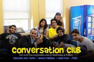 ConversationClub