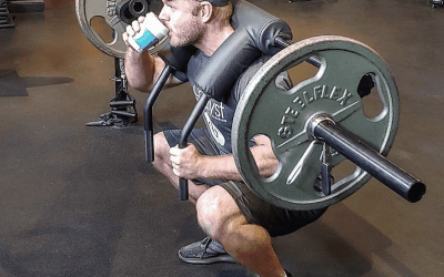 Breaking Down the Squat