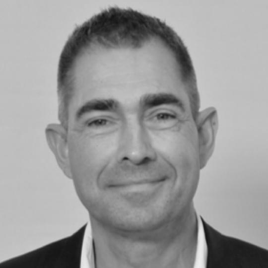 Henrik Hübner