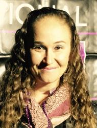 Cassandra Brumfield Camp Manager