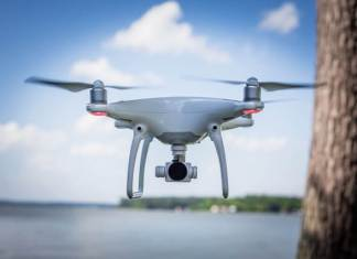 buying your first drone