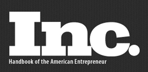 Inc-magazine logo