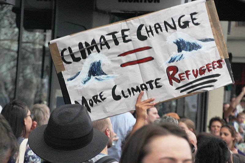 Climate Refugees: Are We Using The Right Terminology?