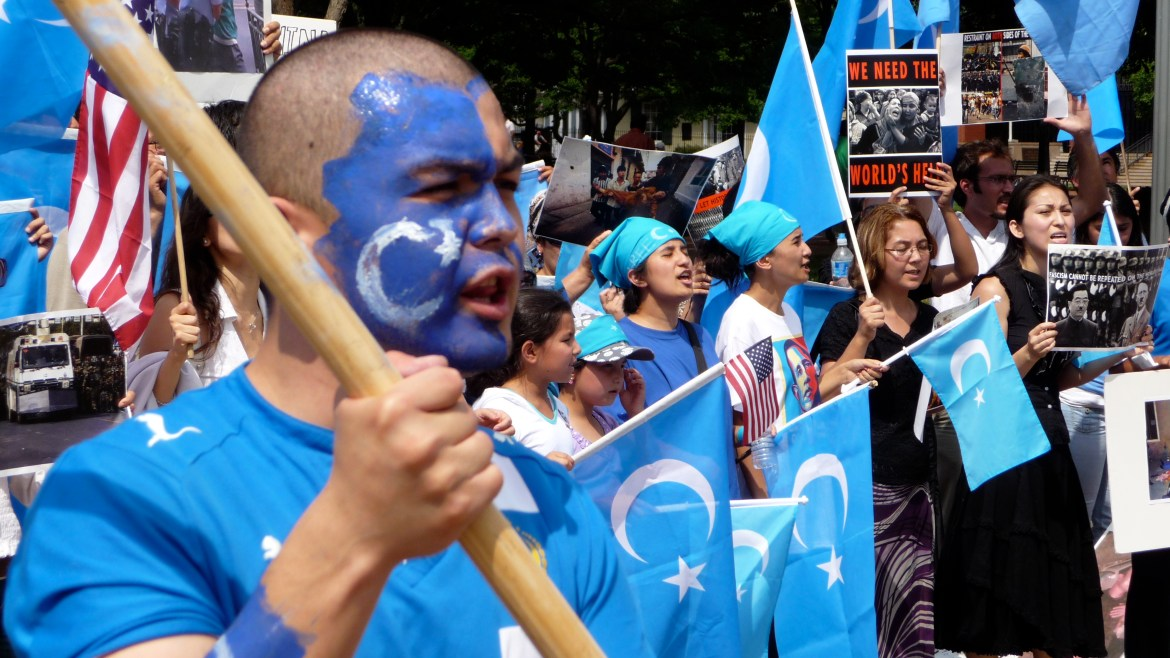 How the International Community Has Failed the Uighur Minority
