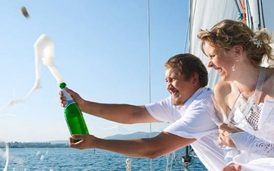 Vacaciones en velero Baleares