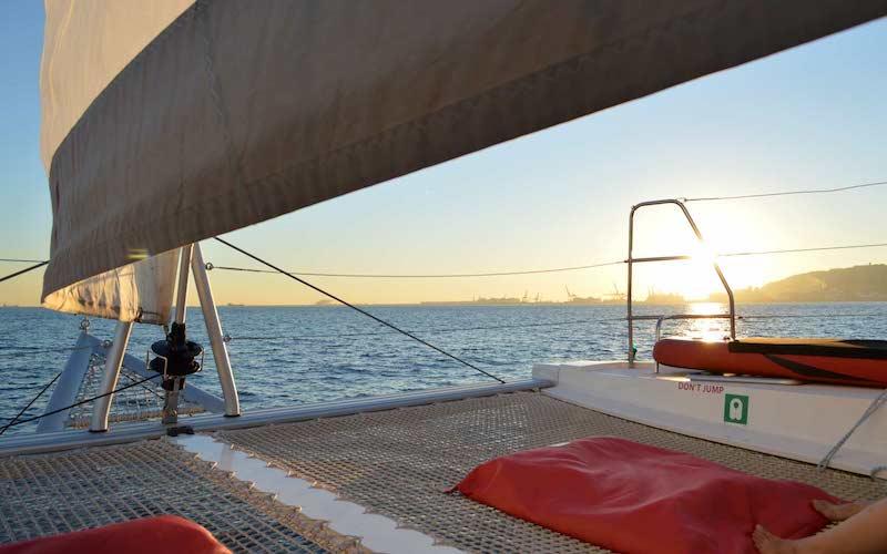 Platja d'Aro boat and catamaran rental