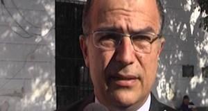 marcos denett seguridad catamarca, marcos denett, secretario de seguridad catamarca