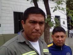 Walter Arévalo SOEM, SOEM CATAMARCA