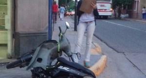 accidente vial catamarca, policia de catamarca, choque de motos,