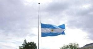 Duelo, fallecimiento Octavio Gutierrez