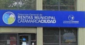 RENTAS municipal,