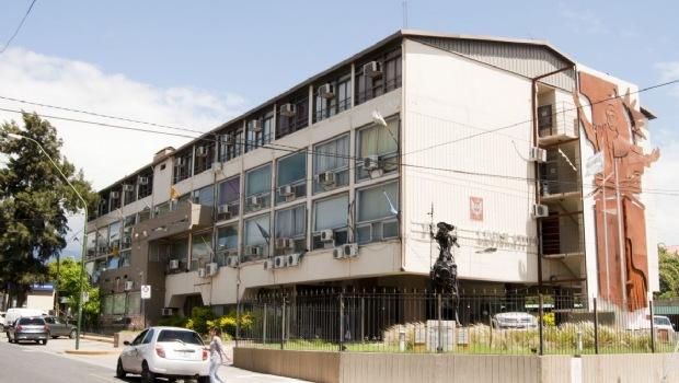 legislatura Catamarca, poder legislativo Catamarca