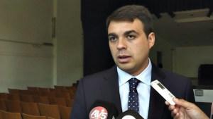 Raúl Barot, Energia Sapem,