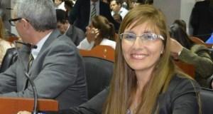 Diputada Analía Brizuela, Bloque Raul Alfonsin, Diputados Catamarca