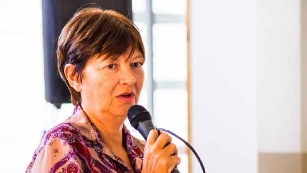 Diputada Adriana Diaz, Partido Intransigente