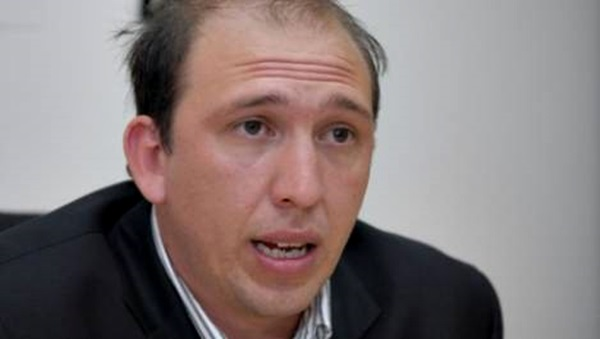 Diputado Daniel Lavatelli, Daniel Lavatelli