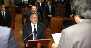 Jorge Sola Jais, Senador