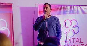 Fidel Saenz, Dr Fidel Saenz