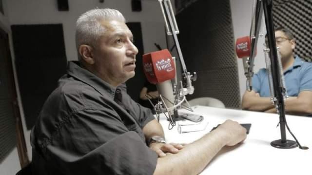 Roberto Gomez, Candidato