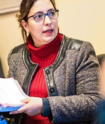 Susana Peralta