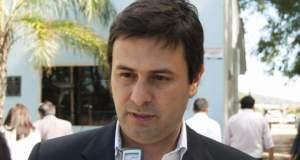 Secretario de gobierno, Gustavo aguirre