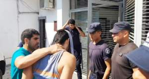 Femicida, Naim Vera, Micaela Gordillo