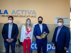 Gustavo Aguirre, Andre Centurion, Nicolas Trotta, Raul Jalil,