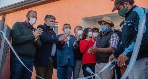 Guillermo Andrada, Guillermo Joao Andrada, Lucia Corpacci, Raul Jalil