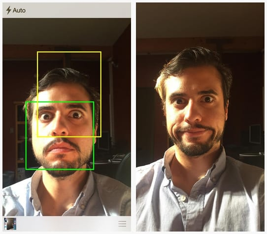 Как сделать фото если нет фронтальной камеры