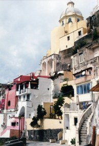 Holiday – Bay of Naples 2012