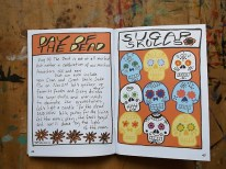 LOAf Magazine – Day Of The Dead