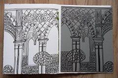 Lino & drawing