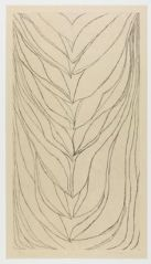 Copyright Louise Bourgeois 'The Smell of Eucalyptus #2' Etching