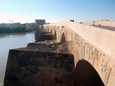 Cordoba Roman Bridge (© Catherine Cronin)