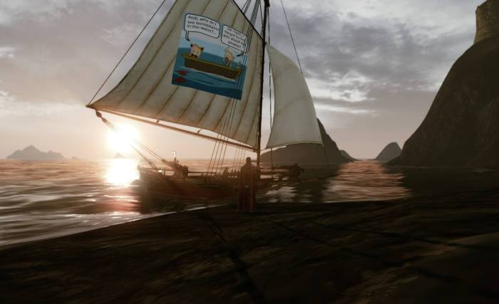 ArcheAge Fan photo 2
