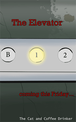 Teaser for 'The Elevator'