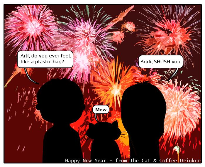 Happy New Year, 2015!!!