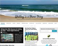Top Writing Tips, in a Weekly Online Newspaper