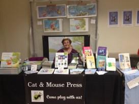 Hockessin Art & Book Fair November 4