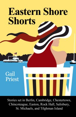Cover for Eastern Shore Shorts