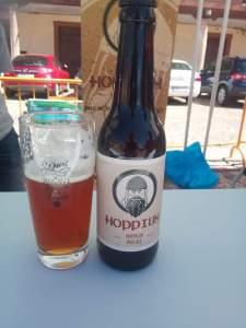 Hoppium beer, foto de catandobirras.com