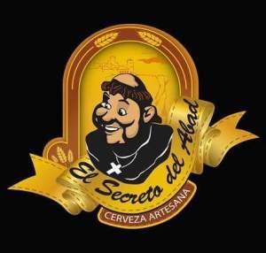 el secreto del abad logo