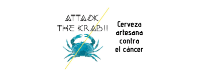 attack the krab