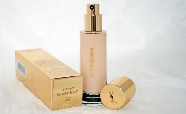 teint touche eclay ysl review