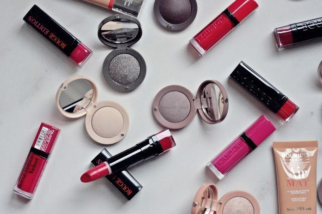 bourjois new collection 2015