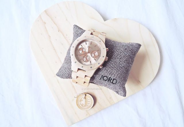 jord wood watches review